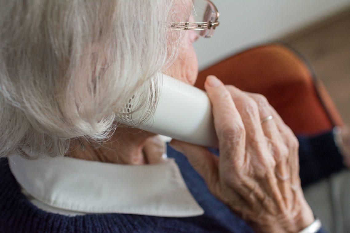 Dagverksamhet inom demensomsorgen - Nybro kommun