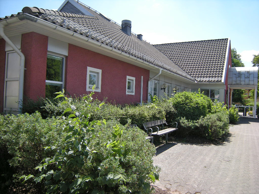 Jutegrden | ldreboenden & Mtesplatser | Nybro kommun