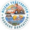 Bilens tvättvatten - Barnens badvatten dekal