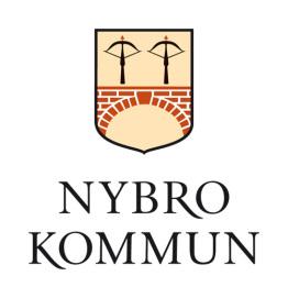 Logotyp stående