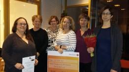 vinnare av hållbarhetspriset 2015, fagerslättens förskolor