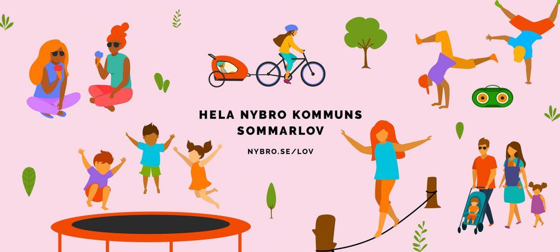 ldreboende i Nybro | omr-scanner.net