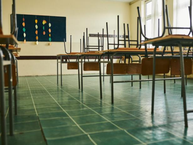 Beslut om fjärr- och distansundervisning för samtliga skolor
