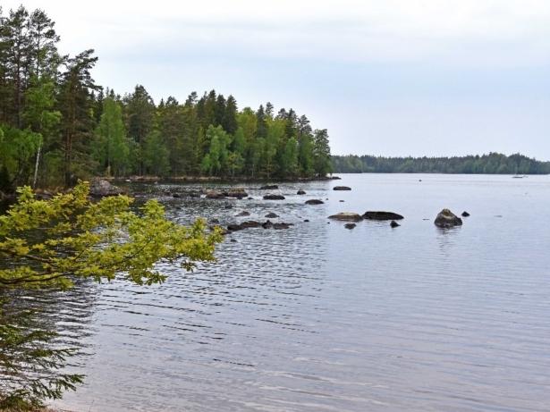 10 naturreservat i Nybro kommun